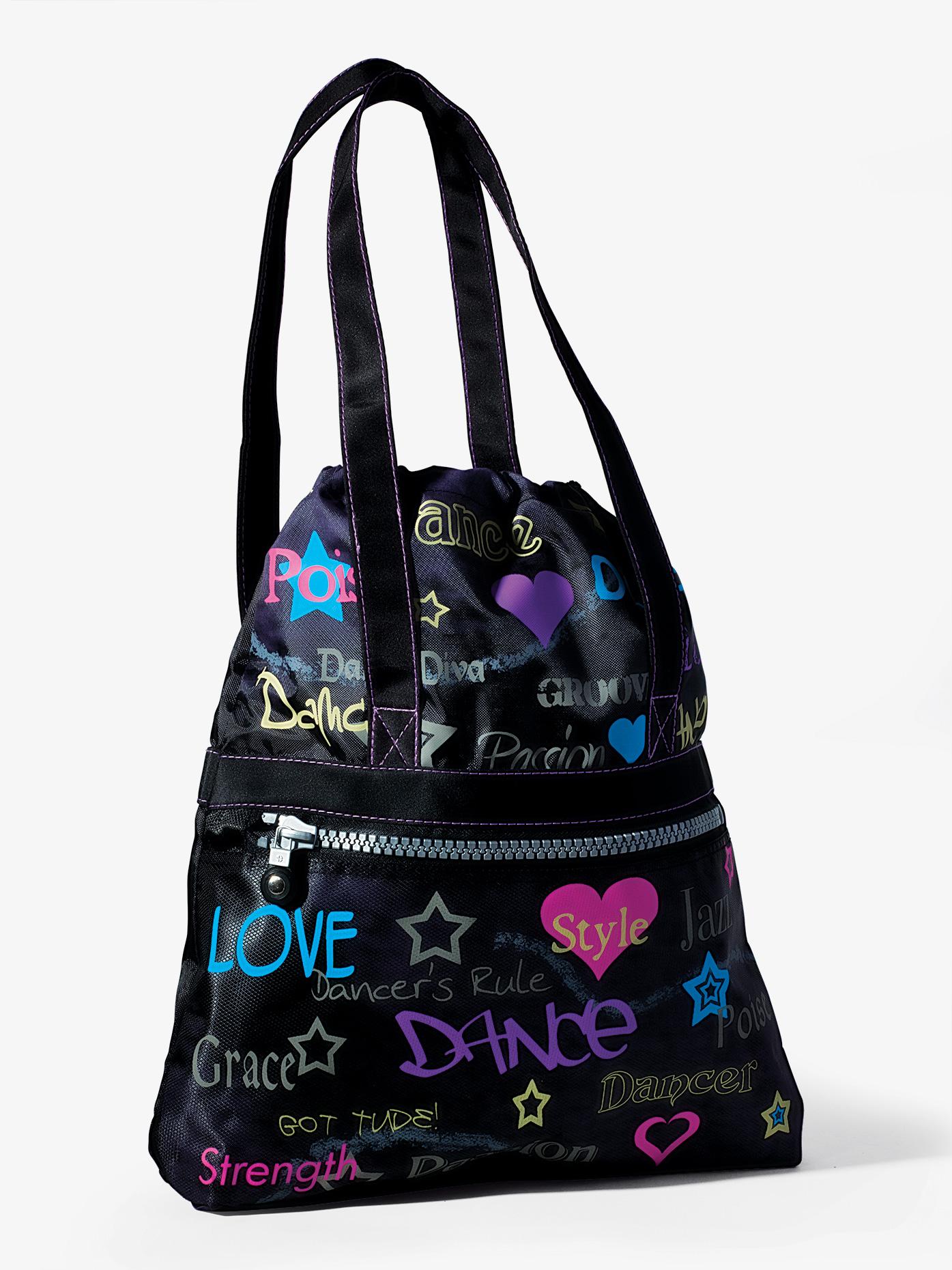 Attitude Bag