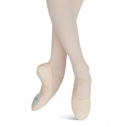 Canvas Ballet Slipper 2028