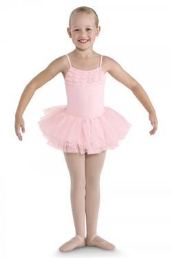 Lace Top Tutu  Dress