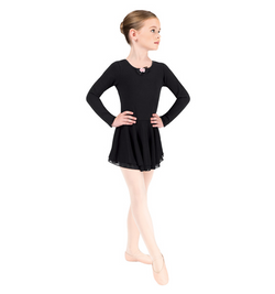 Long Sleeve Dance Dress.png