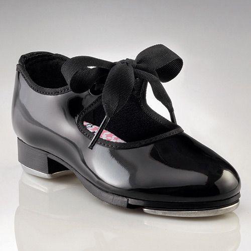 Child Tap Shoe