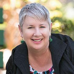 Christine Jeffers, CFRE