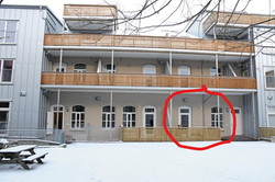 I61 L16 fasade