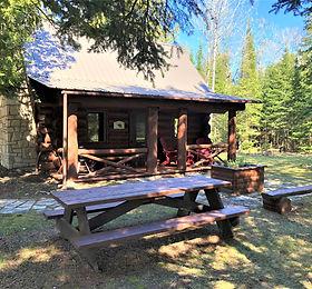 Hermitage Exterior Picnic Tables.jpg