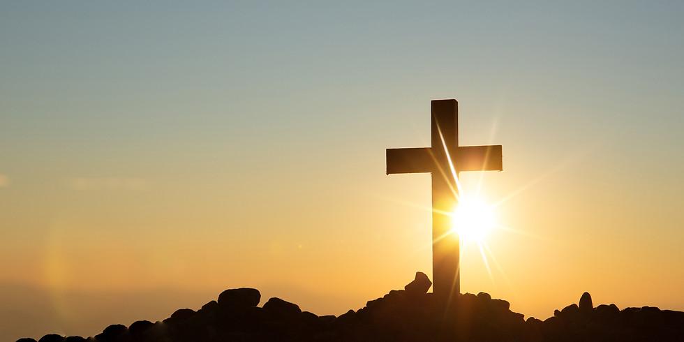 Easter Sunday Mass - Live Stream