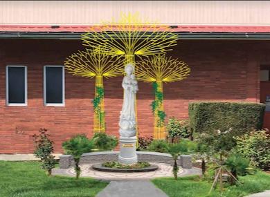 Truc Nguyen : Building a New Shrine