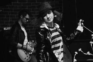 Екатерина Яшникова о себе, музыке и группе KANOKA
