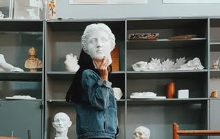Кристина Шамака о себе, фотографии и вдохновении