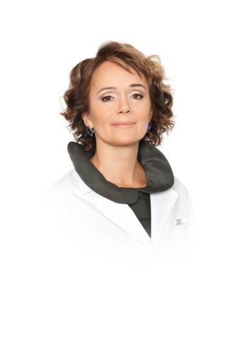 Людмила Сергеевна Бутенко - Основатель и главный врач клиники «Остеон», доктор-остеопат, реабилитоло