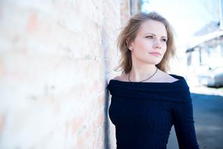 Ольга Ладо-соучередитель smm-агентства и фотограф