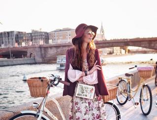 Nina Ricci о блоге, жизни и инстаграм