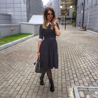 О семейном бизнесе с Кристина Картамышева