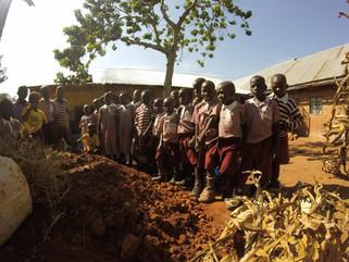 Kisoso primary school