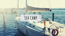 sea camp small