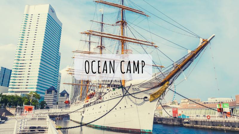 ocean camp