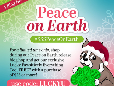Simon Says Stamp - Peace on Earth Release Blog Hop