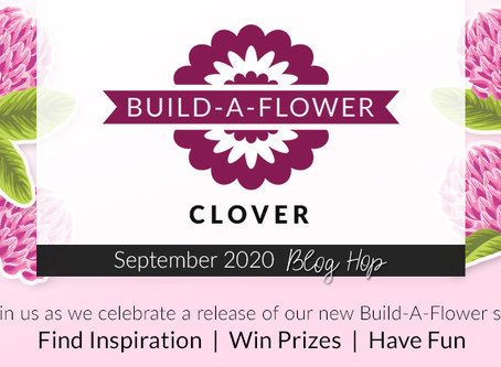 Altenew Build-A-Flower: Clover Release Blog Hop + Giveaway