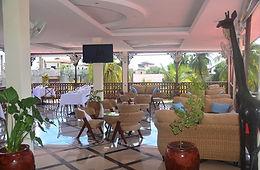 Spice Palace Zanzibar