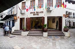 SPICE PALACE HOTEL ZANZIBAR