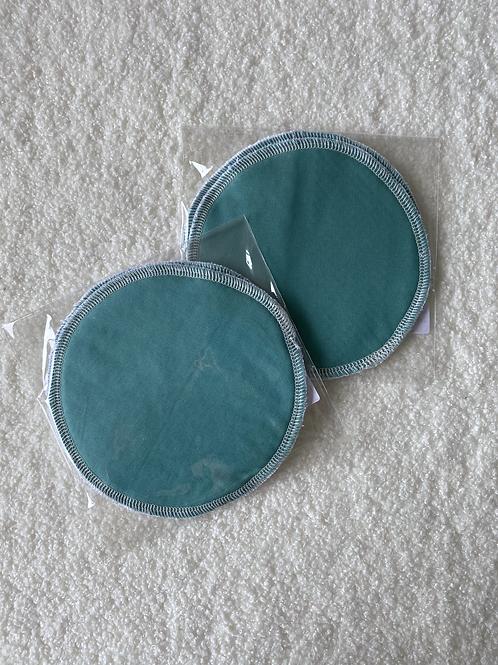 Sage Reusable MakeUp Wipes (2pk)