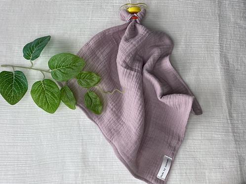Soft Rose Dummy Comforter