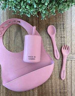 Rose Tableware Set