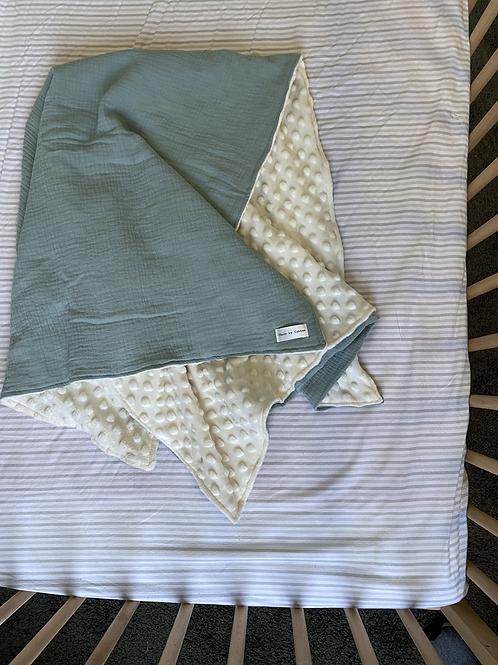 Sage Blanket / Comforter