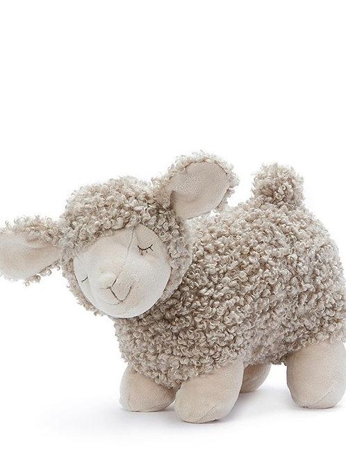 Charlotte the Sheep - Cream