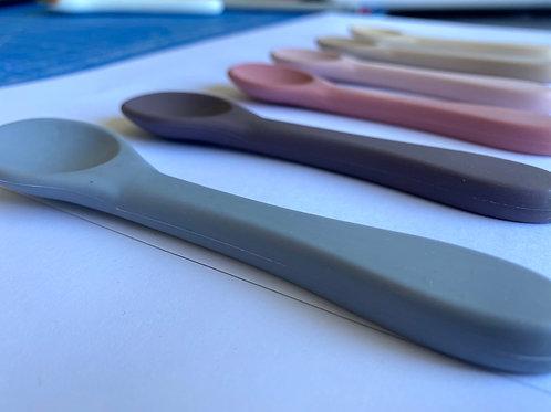 Stone Silicone Spoon