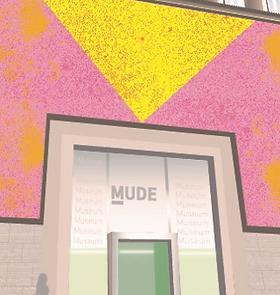 Mude Museu Do Design E Da Moda Design And Fashion Museum Hotel Key Cards Keepdakey