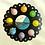 Thumbnail: Suport decorativ de Paste