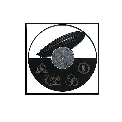 Tablou Led Zeppelin , Rock Legends