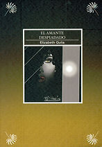 El amante despiadado by Elizabet Quila