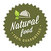Organic Food distintivo 5