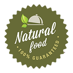 Organic Food Badge 5