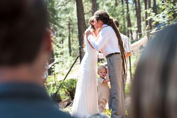 Sedona, Arizona, Wedding