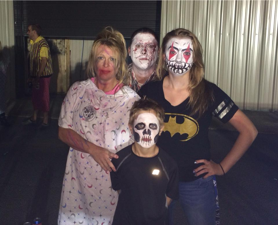 Haunted House 2014 3