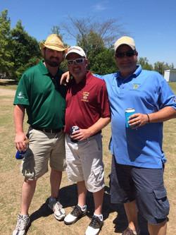 Golf Tourny 2