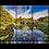 Thumbnail: Preetz Bridge Sunrise Multi-Panel Wall Art