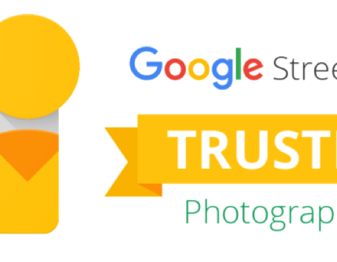 Skyfast Media is now a Google Street View Trusted Photographer