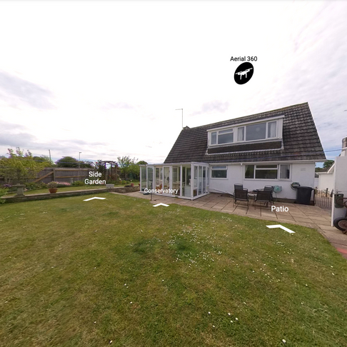 Estate and Letting Agent Virtual Tours