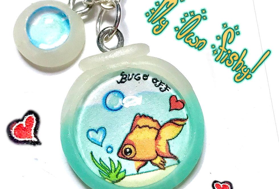 My Own Fishy!