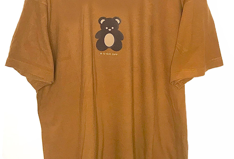 BASIC BEAR MOCHA