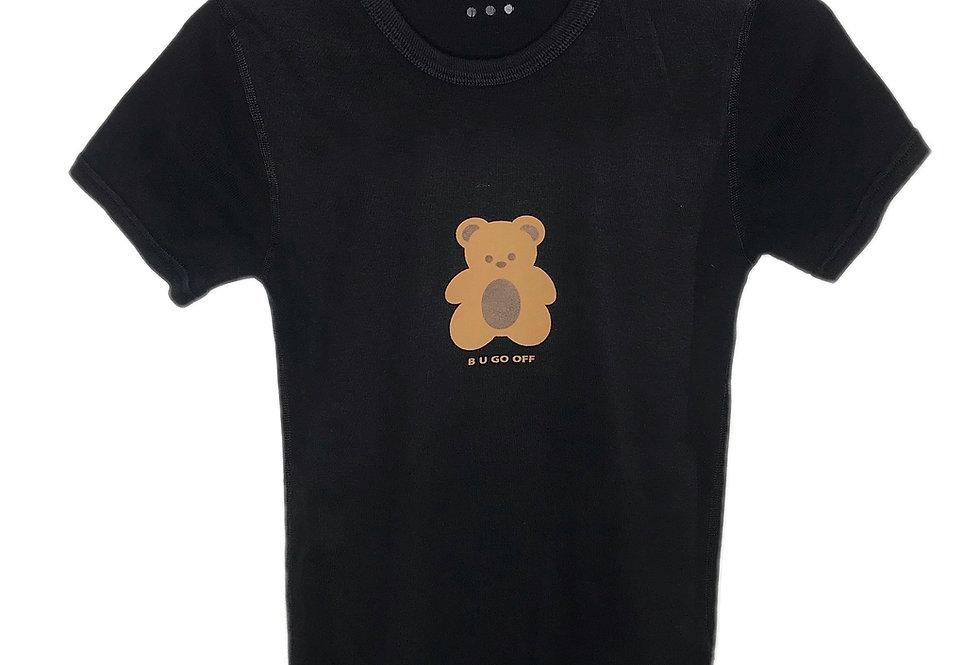 BASIC BEAR BLACK