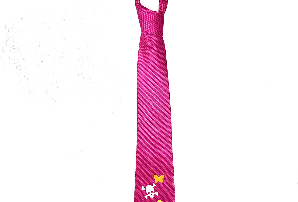 FLY TIE - PINK