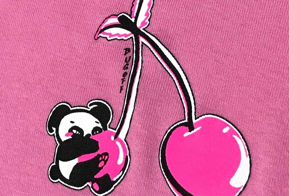 PINK CHERRY BEAR