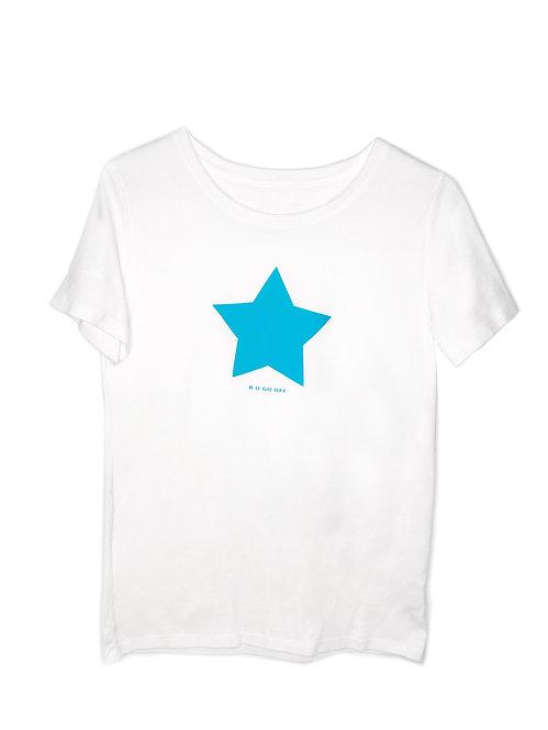 BASIC STAR WHITE