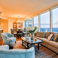 Shangri La Interior Design Project, Vancouver BC