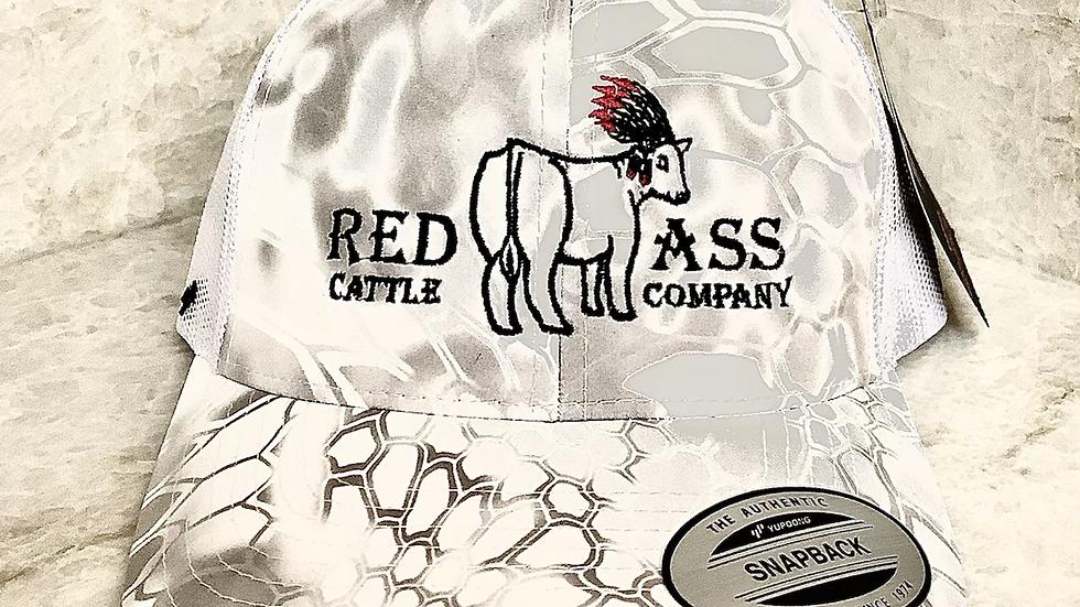 Red Ass Hat