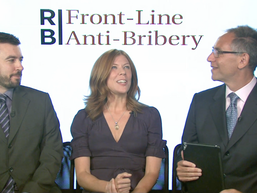 VIDEO: The Terrain of Global Anti-Bribery Compliance Challenges